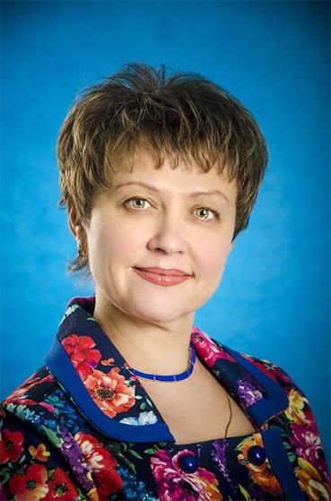 Шилова Татьяна Алексеевна